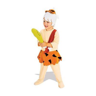 The Flinstones Bamm Bamm Costume Size: Toddler (2-4)