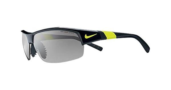 Amazon.com: Nike Show x2 Gafas de sol, Negro/Voltaje, Gris ...