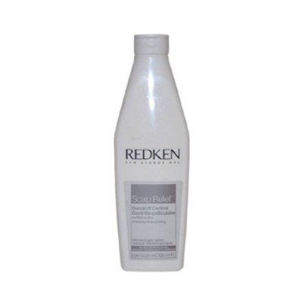 - Unisex Redken Scalp Relief Dandruff Control Shampoo 1 pcs sku# 1790372MA