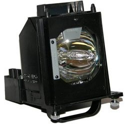 Replacement For MITSUBISHI WD-82737 LAMP & HOUSING Projector TV Lamp Bulb by Technical Precision