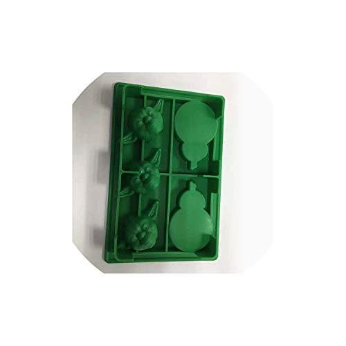yoda air freshener - 8