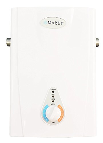 tankless electric waterheater - 8