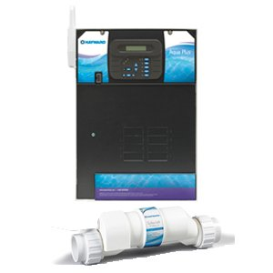 Hayward Goldline PL-PLUS-16V AquaPlus  All-in-One Conrol and Salt Chlorination System