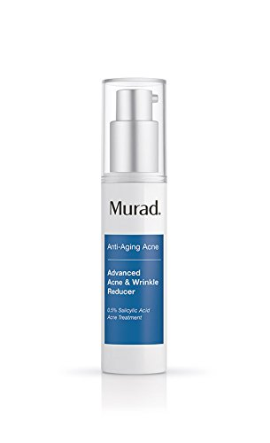 Murad Advanced Acne and Wrinkle Reducer, 1 Ounce Murad Glycolic Acid