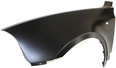Front,Left Driver Side Fender For BMW X3 BM1240140 41353405921 New