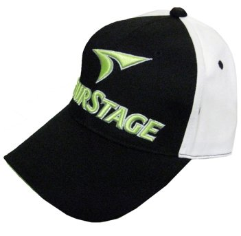 ブリヂストン ツアーステージ ゴルフキャップ CPTC61 【ライム(LM)】[BRIDGESTONE 帽子]