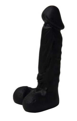 Best selling black dildo