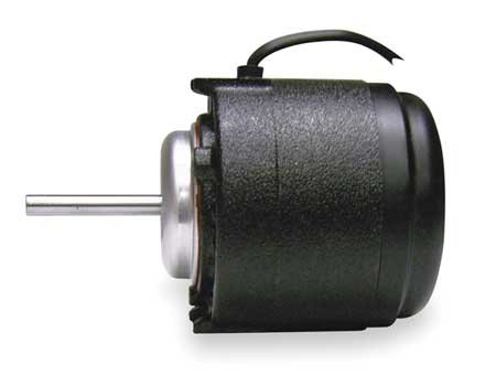 Unit Bearing Motor, Sleeve, 1-1/2 In. L