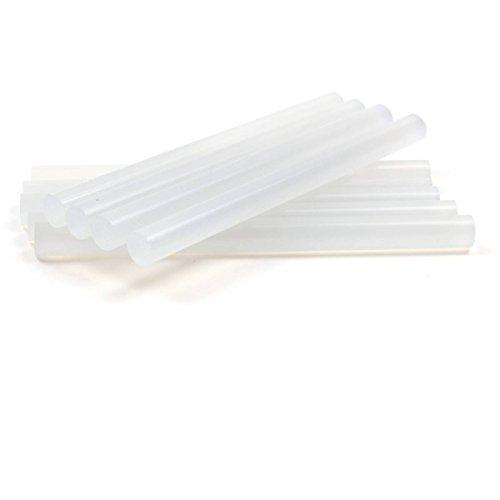 Heirloom Quality All Purpose Hot Melt Glue Sticks (Set Of 10) by Heirloom Quality