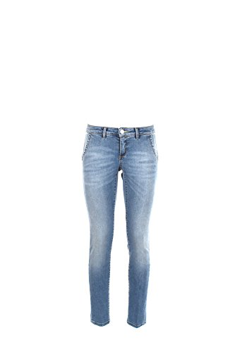 Jeans Donna Camouflage 29 Denim Chantal R Vnc Basic Primavera Estate 2017