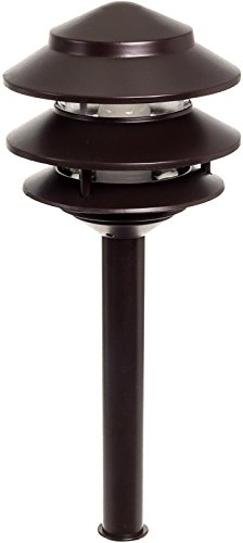 Westinghouse 2.4W Low Voltage LED Landscape Pathlight -