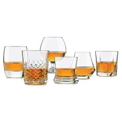 Perfect 6 Piece Glass Set