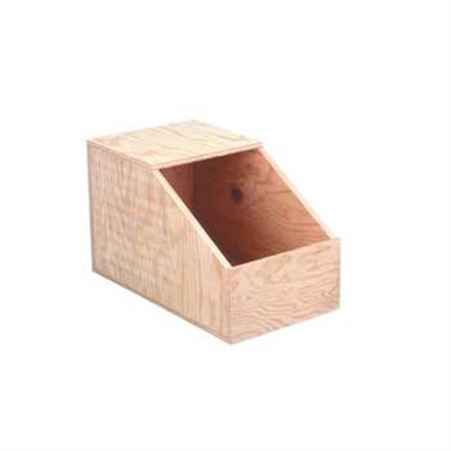 Ware Manufacturing Wood Nesting Box for Birds