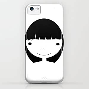 Society6 - Girl iPhone & iPod Case by Stavrina Inno BY supermalls