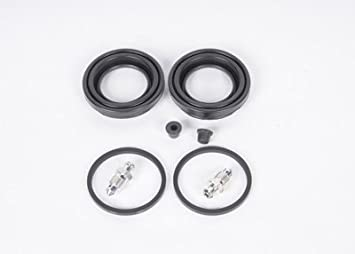 ACDelco 173-0543 GM Original Equipment Rear Disc Brake Caliper Hydraulic Repair Kit