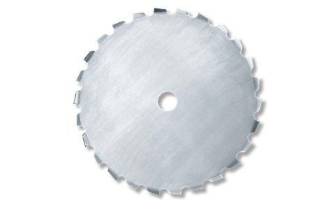 Universal 577614204 Disco de 26 puntas Ø corte 200 mm 20 mm de eje ...