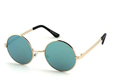 Eyewear para Amarillo Gafas Talla única hombre de sol dorado HOH wa6AZqdCC