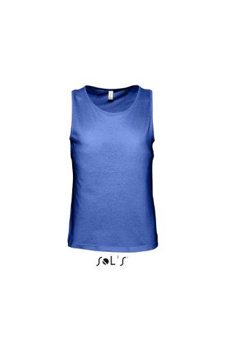 SOL´S Men´s Tank Top Justin, Größe:XXL, Farbe:Royal Blue