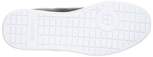 Sneaker Lacoste Womens Carnaby Evo Nero / Bianco