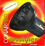 Conair Pro Prostyler Professional Finger Diffuser Universal Fit