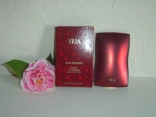Yves Rocher  Yria Blush Duo Powder, 2 x 0.17 oz  (Fonce). Imported. France