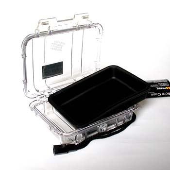 Pelican 1020 Micro Case (Black) 6