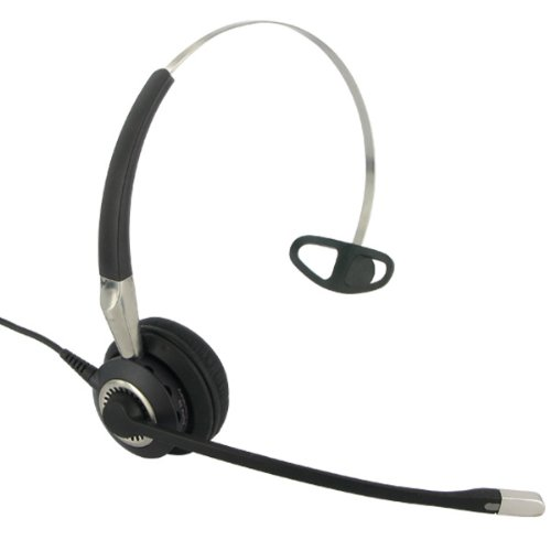 Jabra PRO 9460 Mono Flex Replacement Headset only for use with PRO 9400 Series Base (Base Not Included) by Jabra
