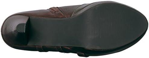 Ellie Shoes Wonder Hero Women\'s Boots Size 7