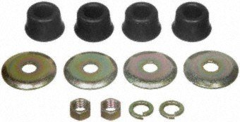 Moog K9216 Front Strut Rod Bushing Kit Federal Mogul