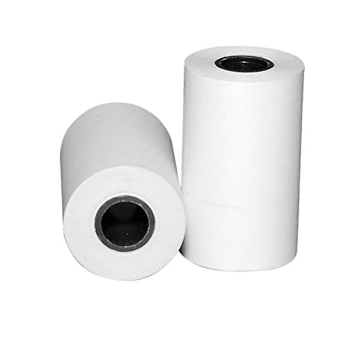 Thermal roll for Calculator-Cash Register debit, credit card machine, 2-1/4