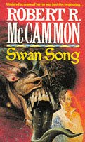 Book Cover: Swan song