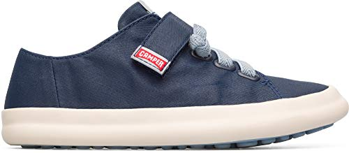 Camper Pursuit K800235-001 Sneakers Kids Blue