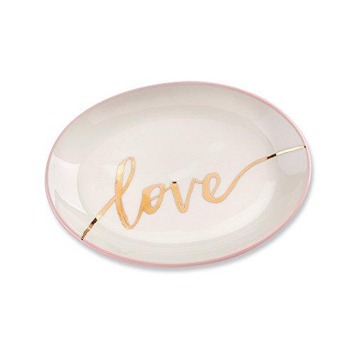 Kate Aspen Love Trinket Dish