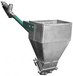 3 Jet Downward Concrete Sprayer, Countertop Sprayer