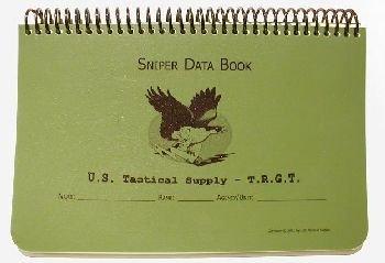 Sniper Data Book Pdf
