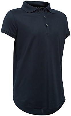 ガールズpre-school UA Uniform半袖ポロ