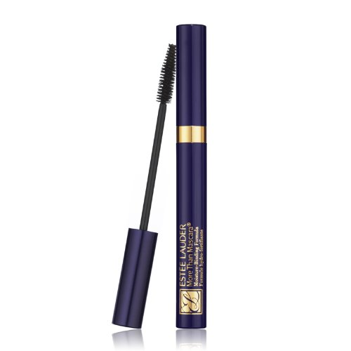 B0006LJCES Estee Lauder More Than Mascara Moisture Binding Formula in Black 31HMViPLhhL
