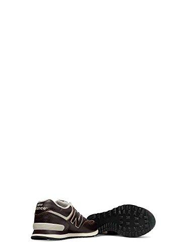 Sneaker Brown Uomo New NBML574 Balance FXWTqETwB