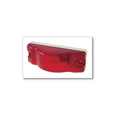 Grote 53062 Sentry Sealed Marker Side Turn Light (Side Marker): Automotive