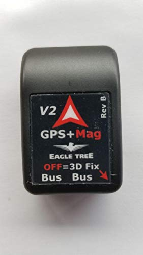 - Eagle Tree Systems, LLC Vector GPS/Magnetometer VEC-GPS-V2