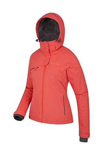 b024f18ce8 Mountain Warehouse Freestyle Womens Ski Jacket - Waterproof ...
