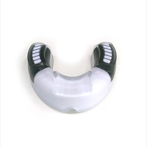 Mouldable Dental Grinding Teeth Protector Medical Silicone Material Bite Splint to Stop Teeth Grinding, TMJ, Bruxism, Clenching