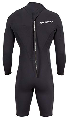 Hyperflex 2.5mm Men's VYRL L/S Springsuit