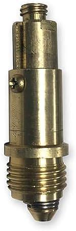 Mecanismo muelle valvula CLIC CLAC