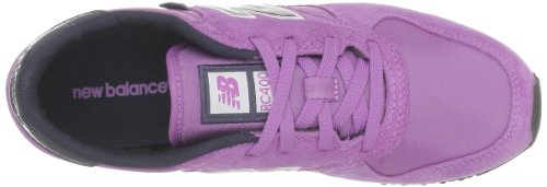 New Balance M400 D - Zapatillas de deporte para hombre Rosa (Pink/ Navy)