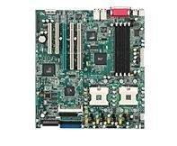 Supermicro Motherboard MBD-X5DE8-GG-B Dual Intel Xeon Serverworks GC-SL DDR 4GB Dual ATA/100 IDE E-ATX Bulk Ddr Eatx Motherboard
