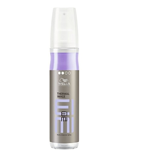Wella eimi Thermal Image 1 x 150 ml Smooth Styling Protection contre la chaleur Spray Professionals by Wella