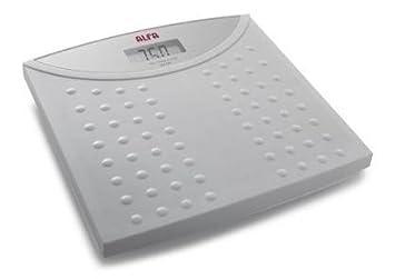 Alfa - Báscula de baño 7997: Amazon.es: Hogar