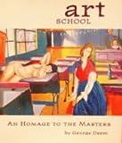 Art School, George Deem, 0811804143