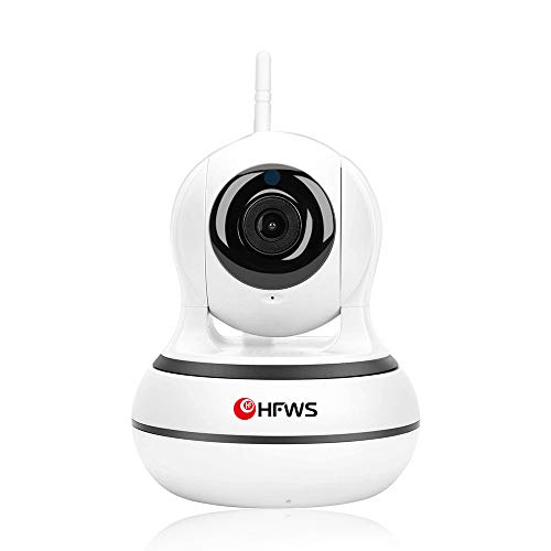Hack Wireless Security Camera - 3